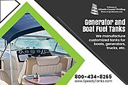Buy Generator and Boat Gas Tanks at the Best Prices