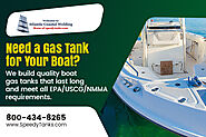 Does Your Bertram Boat Need A New Gas Tank?