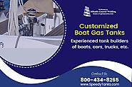 Best manufacturing Boat Gas Tanks in NJ