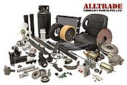 Find Branded Spare Parts of Forklift Trucks Online in Singapore Based Suppliers