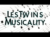 LesTwins - Musicality [Understanding Music]