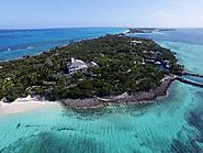 Coconut Palm Bay - 7 Bed 6 Bath Single Family Home - Abaco Islands - Bahamas Realty Bahamas Real Estate