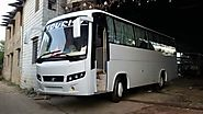 Mini Bus on Rent in India