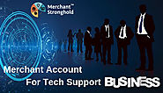 Technical Support Checklists Of Merchant Stronghold