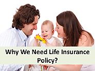 Why we need life insurance policy by mzansireview - Issuu