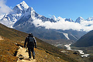 Everest Base camp and Gokyo lake Trekking | Cost | Route