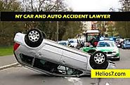 Car & Auto Accident Lawyers New York City – Helios 7 – Medium