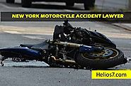 Hire Motorcycle Accident Lawyers in New York City – Helios 7 – Medium