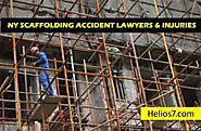 Scaffold/Ladder Accident Lawyers in New York – Helios 7 – Medium