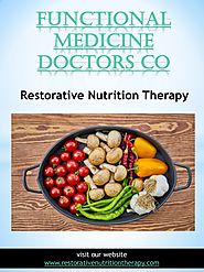 Functional medicine doctors co