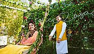 Trend Alert: 10 Stunning Ways To Include Foliage In Your Wedding Celebrations