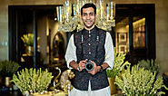 Meet Anand Rathi, The Talented Man Behind Sonam Kapoor And Anand Ahuja's Gorgeous Wedding Photographs
