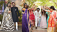 11 Out Of The Box Wedding Trends That The Kapoor Family Gave Us