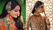 20 Awe-Inspiring Jhumar Designs We Spotted on Real Brides!