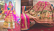 Bride Guide: Ultimate Shopping Tips To Keep In Mind Before Buying The Bridal Lehenga