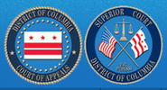 District of Columbia - Court system