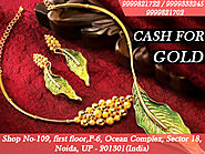 Trusted gold buyer in Noida, Delhi and Gurgaon