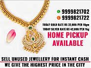 Cash for Gold in Ghaziabad