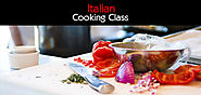 Italian Cooking Classes in the Cayman Islands - The Lighthouse