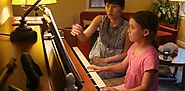 Music training speeds up brain development in children