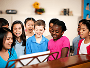 Creating Harmony: How Music Can Support Social Emotional Development