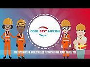 Coolbest Aircon Servicing in Singapore - Call 9182 5233