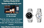 Fashion-finder2018 ! fashion-finder2018.com ! Fashion finder - Explore the Most Trending Watches at Fashion-finder201...