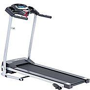 Merax MS020307BAA JK1603E Easy Assembly Folding Electric Treadmill Motorized Running Machine | Treadmill Reviews And ...