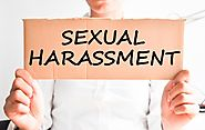 The Components Of Sexual Harassment
