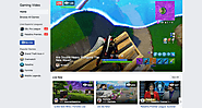 Facebook launches Fb.gg gaming video hub to compete with Twitch – TechCrunch