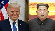 Trump 'promises' protection to North Korea if they denuclearized.