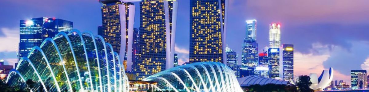 Headline for Top 5 things to do when you are at Alexandra Singapore - A recipe for an exciting vacation experience!