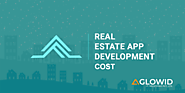 How Much Does It Cost To Develop Real Estate App?
