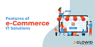 Features of eCommerce IT Solutions