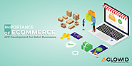 ECommerce App Development For Retail Businesses