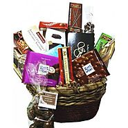 Find Gift Baskets In Ottawa At Reasonable Cost