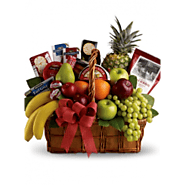 Buy High Quality Gift Baskets In Ottawa
