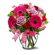 Order Best Birthday Flowers In Ottawa At Reasonable Cost