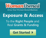 Grants for Women, Small Business Loans, Funding Resources - Womanowned.com