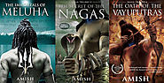 The Siva Trilogy by Amish Tripathi | The Siva Trilogy Book Review
