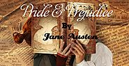 Pride and Prejudice by Jane Austen | Book Review | Geekyalien