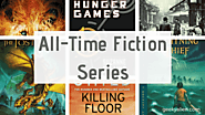 Top 10 fictions series of all time - GeekyAlien