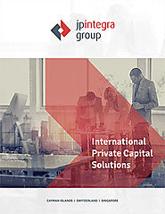 Know more about us - JP Integra Group