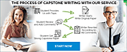 Capstone Writing Service
