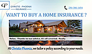 Want to buy a home insurance in Victoria?.pptx