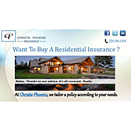 Want to Buy a Residential Insurance in Victoria?