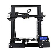 What is 3D printing? How does a 3D printer work? Learn 3D printing