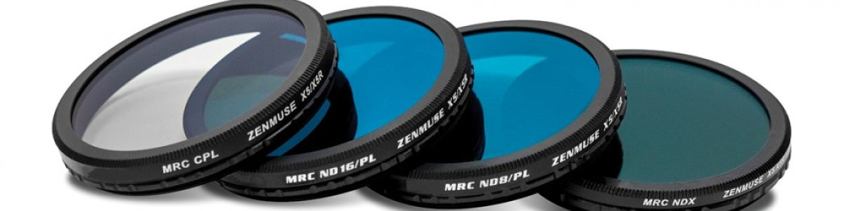 Headline for Your Guide to Camera Lens Filters