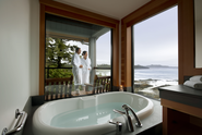 Canada's most romantic hotels for Valentine's Day