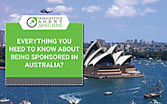 Everything you need to know about being sponsored in Australia | Visa 457